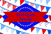BES Spirit Events
