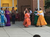 Back to School Multicultural Night