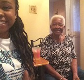 Grandma's 87th Birthday