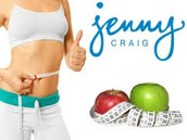Do you want to lose weight? Try Jenny Craig
