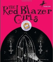 The Red Blazer Girls by Michael D. Bell