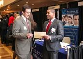 Career EXPO & Accounting Employer Showcase