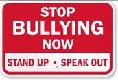 Join to stop bullies