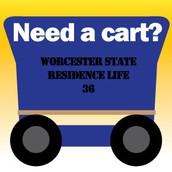 Need a Cart?
