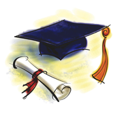 Finish obtain bachelors degree
