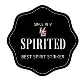Spirit Striker