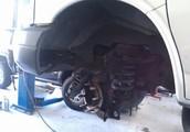 Auto Repair Annandale