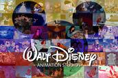 Walt's animations