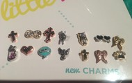 {New Charms}