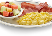 Súper Desayuno
