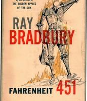 One of Bradbury's Most Famous Novel