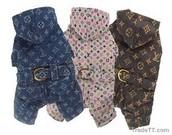 Louis Vuitton infant Clothing