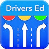 What is the drivers ed app ?