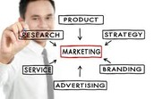 Marketing manager vs. Marketing director