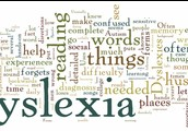 Dyslexia is more than just a problem with letters.