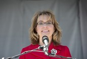 Gabrielle Giffords at Cornell