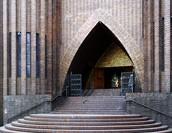 Kirche am Hohenzollernplatz Berlin