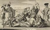 The Intolerable Acts (The Coercive Acts)