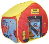Pop It Up! Fire Tent