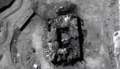 הכור אחרי ההפצצה