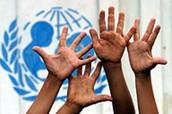 Samenwerking met met Unicef tegen  kinderarbeid