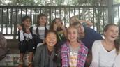 Sixth Grade Party