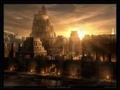 Que  es babilonia