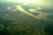 Iquitos (Amazon River)