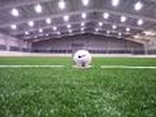 voetbal toernooi