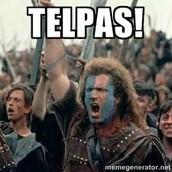TELPAS LINK