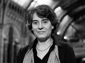 Biography of the writer Matilde Asensi: