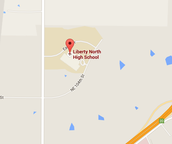 Liberty North High School (LNHS)