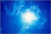 The Radiant Energy