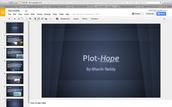 Plot on hope