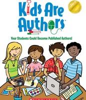 Scholastic's Kids are Authors!