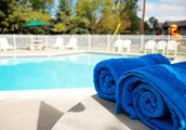 Park West Club is Monroe's premier apartment community... come see why!