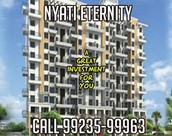 On The List Of The Onsite Amenities Of This Project From The Nyati Eternity Nibm Pune
