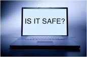 My 8 Online Safety Tips