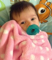 My Daughter Meghan.