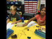 Learning about Matter