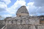Las Ruinas De Maya