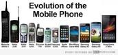 Como ha evolucionado los celulares