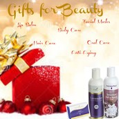 Gifts for Beauty