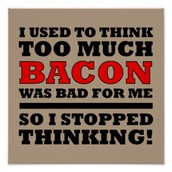 Bacon Quote #3