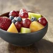 Harvest Fruit Blend
