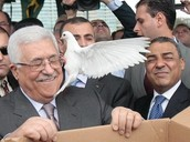 טקס פתיחת שגרירות פלסטינית בברזיל