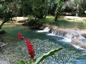 YS River
