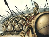 Spartan Civilization