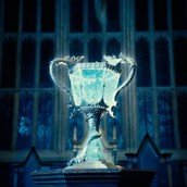 The TriWizard Tournament Trophy