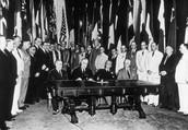 Первая Вашингтонская конференция